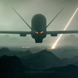 Drone by Joe-Roberts