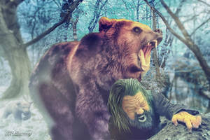 The Revenant by TR-Editing