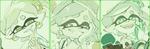 [Splatoon] Marie Divider by StarryWave