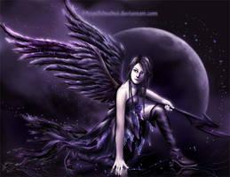Dark Angel by Zhu2hui