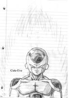 Lord Frieza by Rubber-Band-Of-Doom