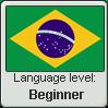 Brazilian Portuguese Language Level Beginner by iheartjapan789