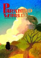PARANOID WORLD by LiskFeng