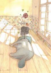 room2 by LiskFeng