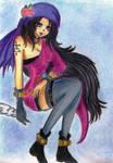 Garland--Vytza--OCOnePiece by Hanatsuki-Ai