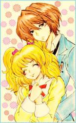 HaruTomo Lovely Couple! by Hanatsuki-Ai