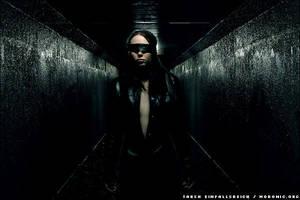 Tunnel Visions IIIII by tarsh