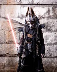 Sith Witch III by bryanhumphrey