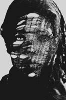 black widow by sara-with-a-gun