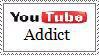 Youtube Stamp by LemonARTs