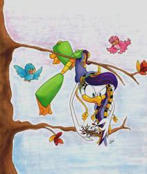 Nesting by tiatoony