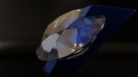 Diamond by IyadAhmed2001