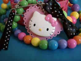 Hello Kitty by Yumpop82