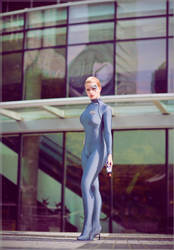 Seven of Nine 1 by Weatherstone