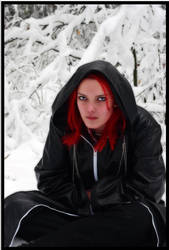 Axel is Cold by Weatherstone