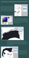 Digital Colour For Beginners by ReaperRain