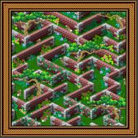 Labyrinth by BlueStarr