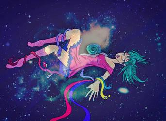 Flux by PurpleShootingStar