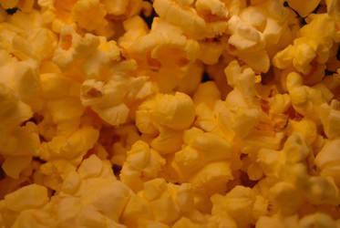 Popcorn by matchmike