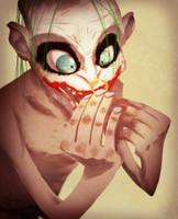 Why so prrrecious by Andry-Shango
