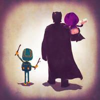 Big-Dad by Andry-Shango