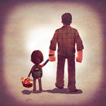 The Last Family by Andry-Shango