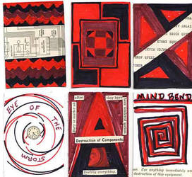 Abstract ATCs by 16stepper