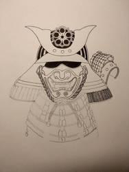 Samurai T by UliDK