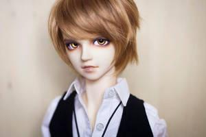 Birthday Boy! by yueqian