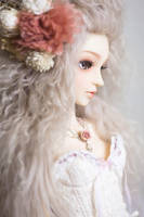 My Lady I by yueqian