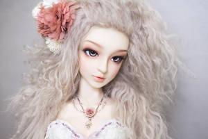 My Lady II by yueqian
