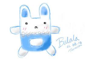 Balala by tamaneko-i-b