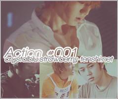 Action 001 by tamaneko-i-b
