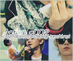 Action 002 by tamaneko-i-b