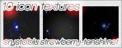 Icon Textures set003 by tamaneko-i-b