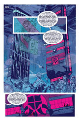 UNDERTOW#3 - Preview 1 by OXOTHUK