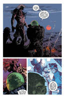 UNDERTOW#4 - Preview 3 by OXOTHUK