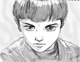 Child, Movie Promo by Metajake