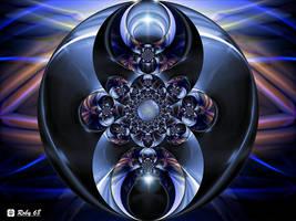 Dimensional Door by MaRoC68