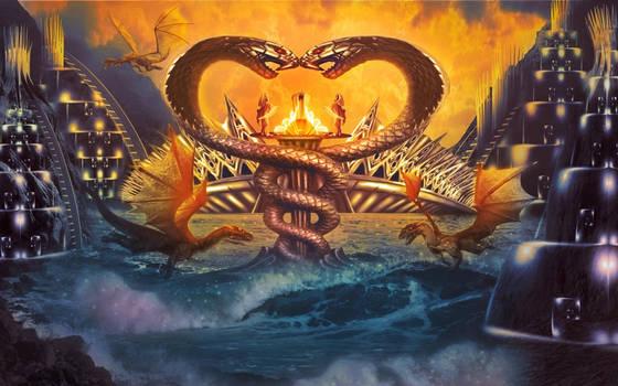 Atlantis by MaRoC68