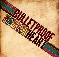 Bulletproof Heart by scorpionkiss