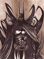 Batman 12 by ND4SPD911