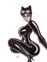 Catwoman 4 by ND4SPD911