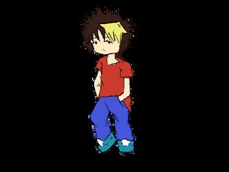 Me by Mangakya