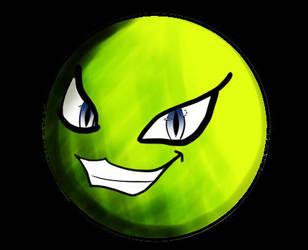 Cool Ball by Mangakya