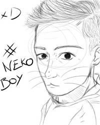 Nekoboy by Mangakya