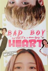 Bad Boy Stole My Heart by ifaizzaty