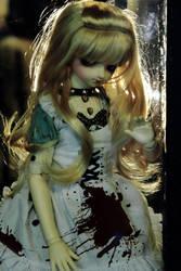 super dolls-alice 3 by akiraxpf
