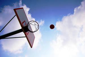 basketball by akiraxpf