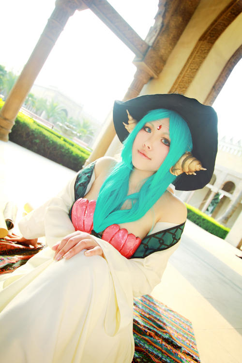 magi-shishou2 by akiraxpf